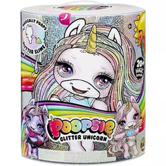 POOPSIE GLITTER UNICORN - SLIME SURPRISE