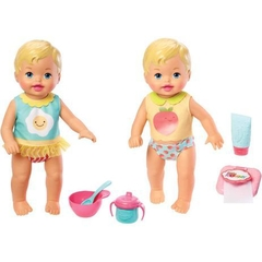 BONECA LITTLE MOMMY SORT MOMENTOS BB - MATTEL
