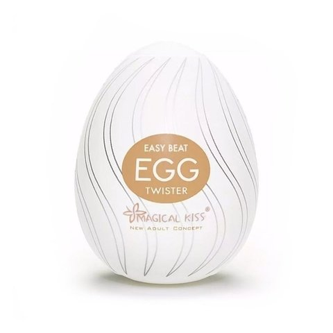 EGG MASTURBADOR MAGICAL KISS - comprar online