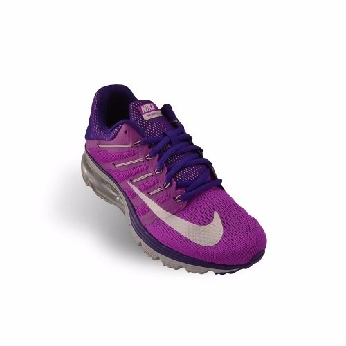 sports shoes 81a2c 74e6b ... 2 cuero mujeres negro blanco obuwie urbana Zapatillas Nike Air Max  Excellerate 4 Mujeres One Deportes ...