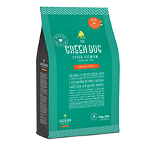 The Green Dog / Adulto / 3 kg
