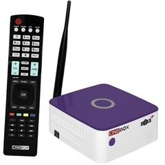cinebox fantasia maxx + plus