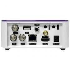 Receptor Cinebox  Maxx + Plus ACM Envio Imediato Hd com wifi 3 Tunner Conversor Tv digital Integrado Hdmi - comprar online