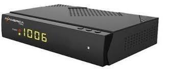 Receptor Azamérica S1006 Hd com wifi . Mais recente que S1005 HD
