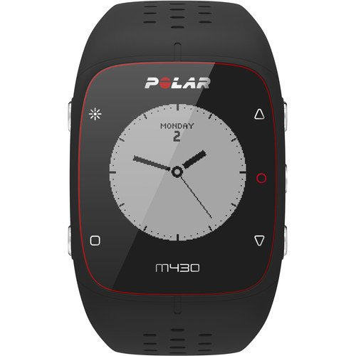 9f6c11c92721 ... comprar online Reloj Polar M430 Running Sumergible 30m Fitness Trote Gps  en internet ...