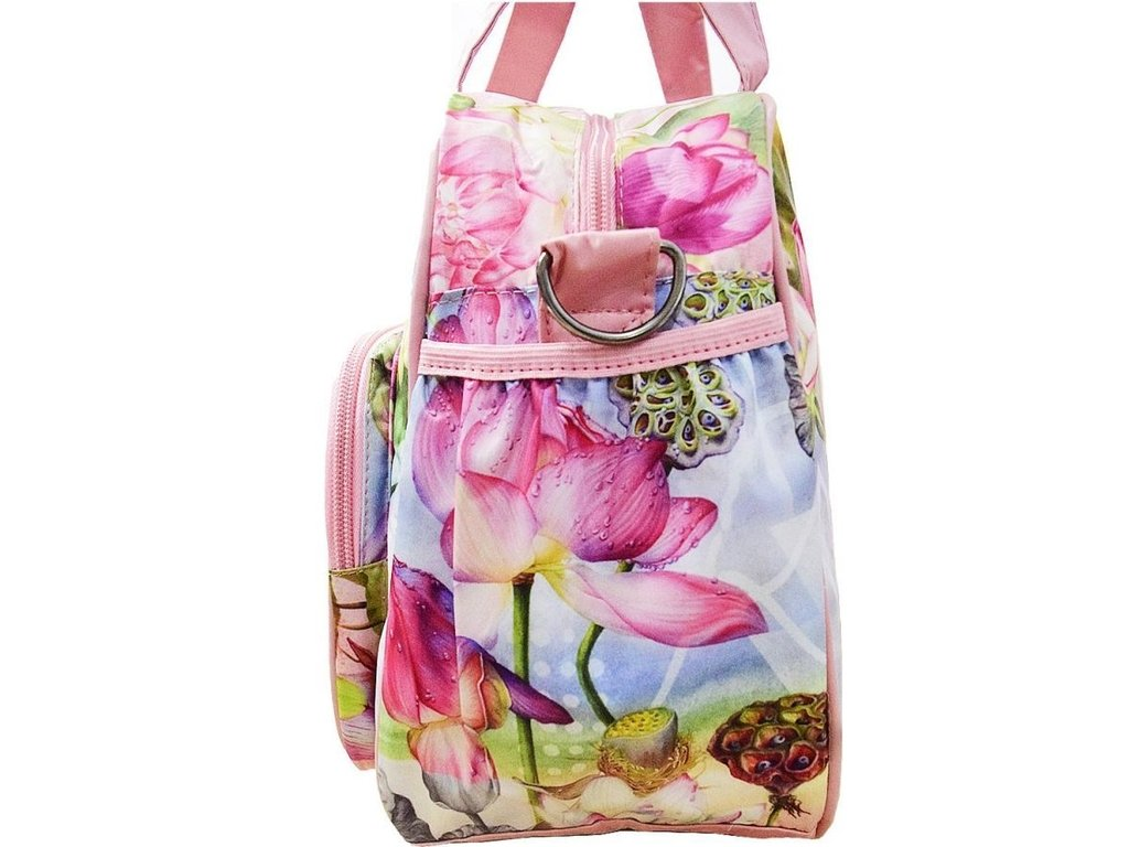 186c1ecd98 ... Bolsa Maternidade Pequena Lilica Ripilica Floral 2019 - 80101469. 1