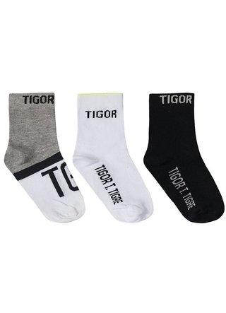 Comprar Tigor T. Tigre em Pitoko s  M  e9e567e5c52