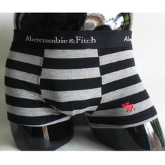 Cueca Abercrombie & Fitch - KIT C/4 na internet