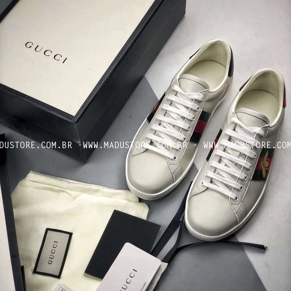 12f4fe099 Gucci Ace Bee - Buy in Madu Store