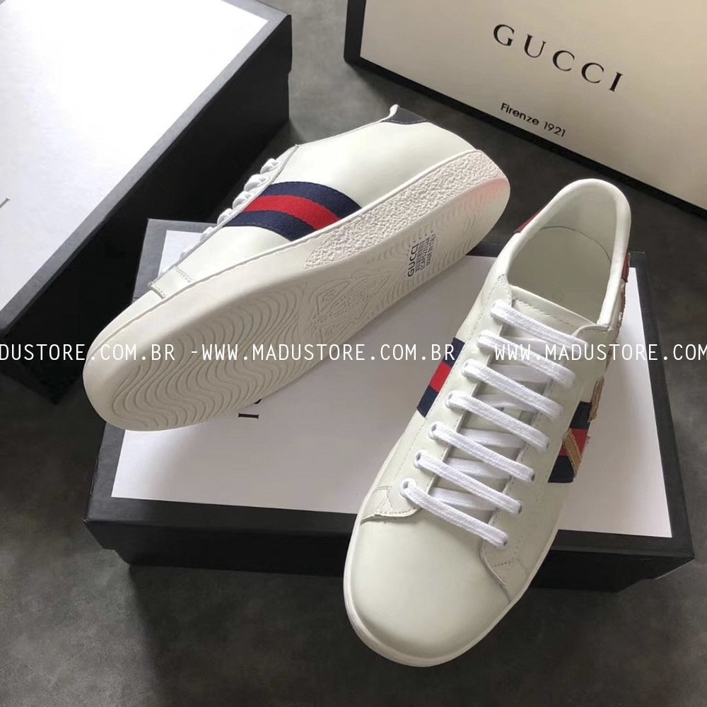 2496ab386 Gucci Ace Loved - Buy in Madu Store