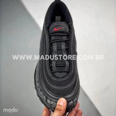 "NIKE AIR MAX 97 ""Reflective LOGO"" na internet"