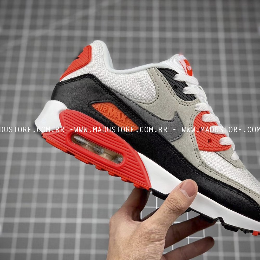 1cd4ce0a4ed Nike Air Max 90 Essential - Buy in Madu Store