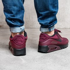 new arrivals d1937 2cdff Nike Air Max 90 Ultra SE (Night Maroon)
