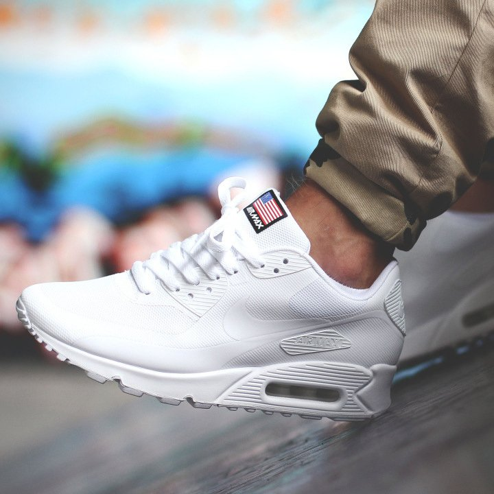 Nike Air Max 90 Hyperfuse Independence Day Madu Store