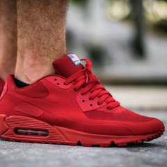 Nike Air Max 90 Hyperfuse Independence Day - Madu Store