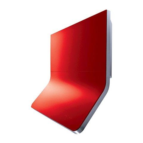 Coifa de parede ELETTROMEC Progettare 90......