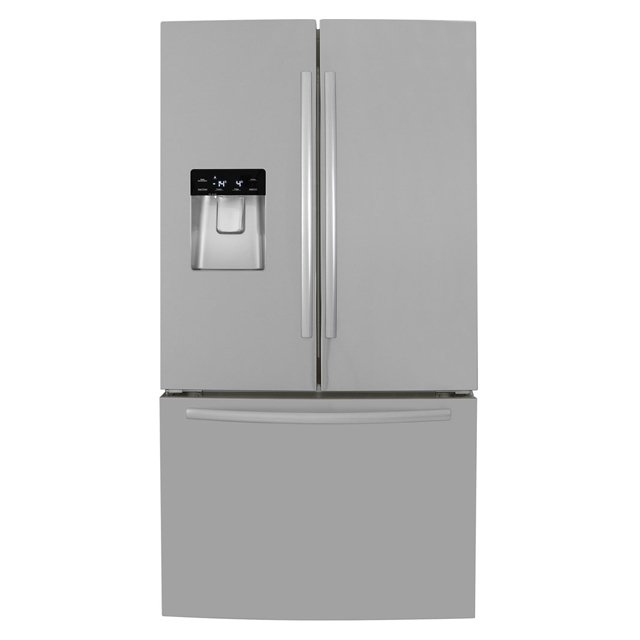 Refrigerador French-Door ELETTROMEC FD-600X2