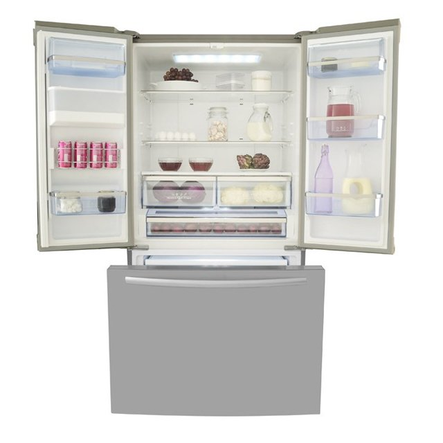 Refrigerador French-Door ELETTROMEC FD-600X2 na internet