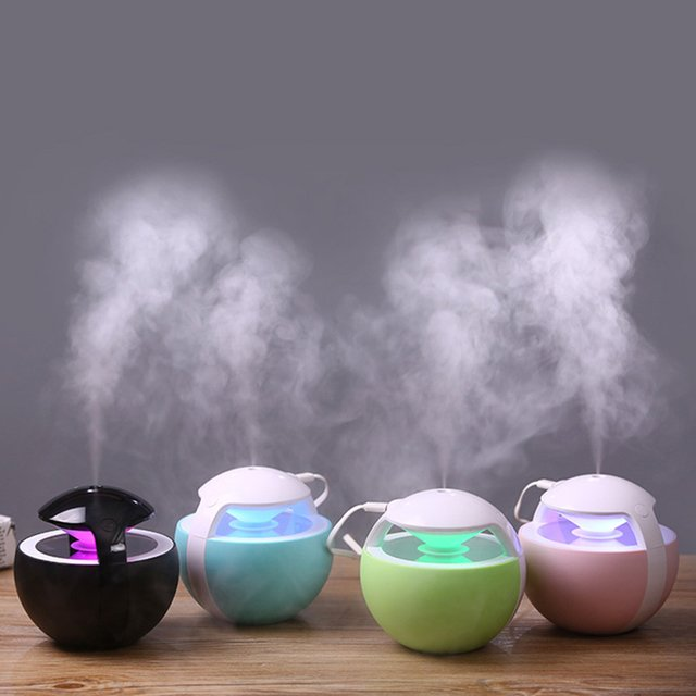 Humidificador Night Elves 450ml en internet