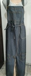Avental Jeans  Ceramista - Made of Jeans