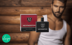 Kevingston - Perfumes 100ml