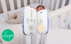 Avent - BabyCall Monitor SCD 501/00