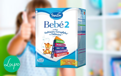 Sancor Bebe 2 en internet