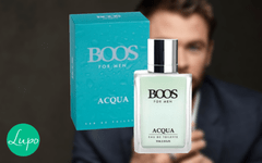 Boos Men - Acqua 70ml / 150ml