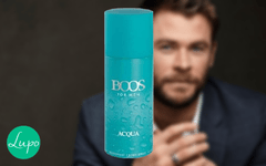 Boos Men - Acqua 70ml / 150ml - comprar online