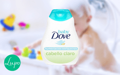 Dove Baby - Shampoo / Acondicionador 200 / 400ml en internet