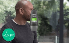Dove Hombre - Antitranspirante roll on en internet