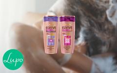 L'oreal Elvive - Shampoo 200ml