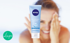 Nivea - Gel Exfoliante 75ml
