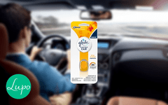 Glade - Electric Car Aparato / Repuesto - comprar online