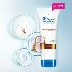 Head & Shoulders - Dermo Acondicionador 150ml