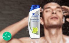 Head & Shoulders - Shampoo 180ml - Pañalera y Perfumería Lupo