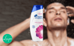 Head & Shoulders - Shampoo 180ml