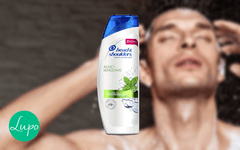 Head & Shoulders - Shampoo 375ml - tienda online