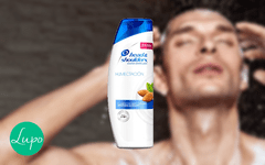 Head & Shoulders - Shampoo 375ml - Pañalera y Perfumería Lupo