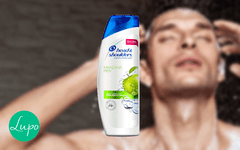 Imagen de Head & Shoulders - Shampoo 375ml