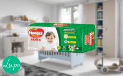 Huggies Baby Pants en internet