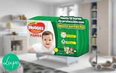 Huggies Baby Pants
