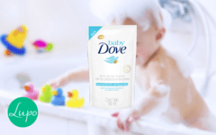 Dove Baby - Liquido 200ml / Repuesto 180ml - comprar online