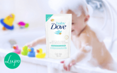 Dove Baby - Liquido 200ml / Repuesto 180ml en internet