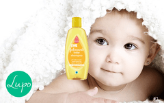 Johnson's Baby Shampoo x200ml