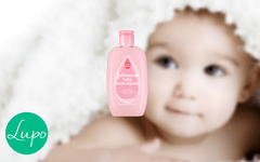 Johnson's Baby - Baño liquido en internet