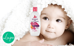 Johnson's Baby Acondicionador x200ml en internet