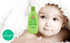 Johnson's Baby Acondicionador x200ml - comprar online