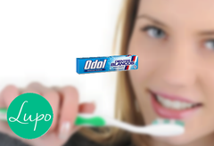 Odol - Crema dental