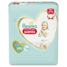 Pampers - Pants Hiper en internet